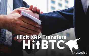 XRP Community Comes for HitBTC for Failing to Stop Illicit Transfers - U.Today