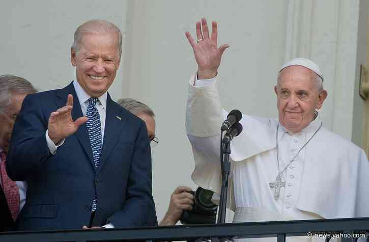 60 years after JFK, Biden as second Catholic president offers a refresh in church's political role