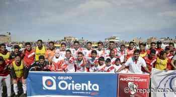 Alfonso Ugarte de Puno se alista para la Copa Perú 2021 lrsd - LaRepública.pe