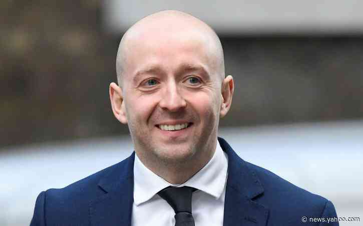 Who is Lee Cain, and what does his resignation mean for Dominic Cummings and Downing Street?