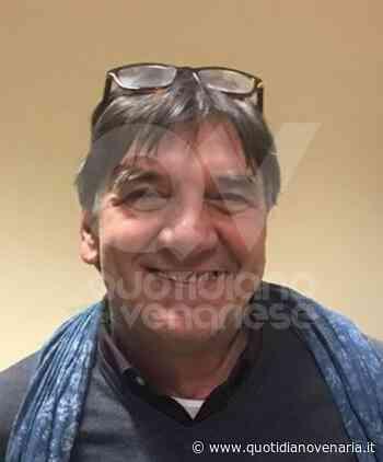 VENARIA - Giuseppe Lumetta nuovo presidente dell'Unitre - QV QuotidianoVenariese