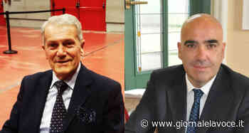 VENARIA. Il papà del sindaco Giulivi lascia il posto a Andrea Accorsi - giornalelavoce