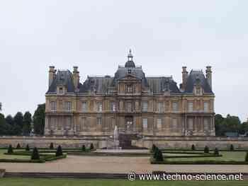 Château de Maisons-Laffitte - Définition et Explications - Techno-science.net