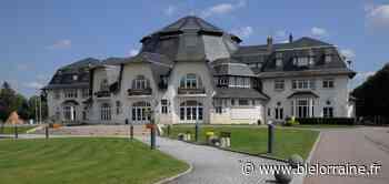 Thaon-les-Vosges efface Capavenir Vosges - Groupe BLE Lorraine