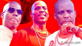 The Best DMX Songs, Ranked - UPROXX