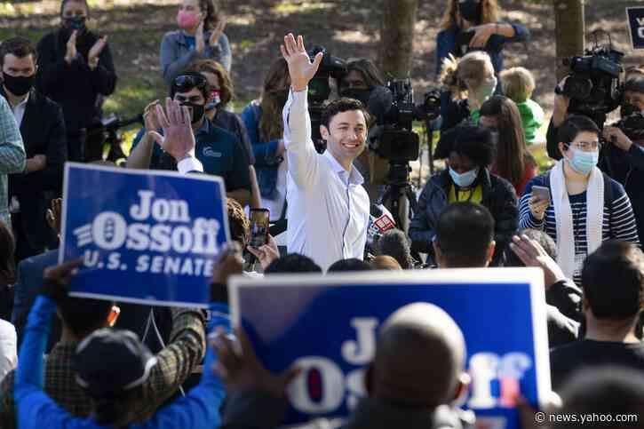 Dems, GOP take different approaches on Georgia Senate blitz
