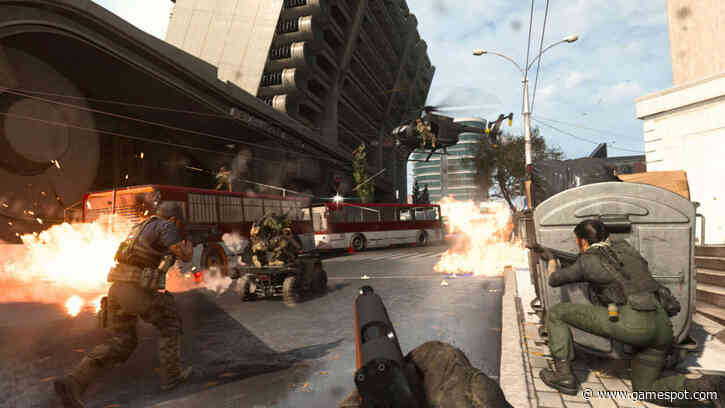 Call Of Duty: Black Ops Cold War Day One Patch Notes Nerf Sliding