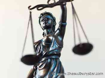Sudbury court: Woman admits drug charges