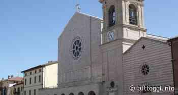 Ubriachi davanti alla Chiesa di Bastia Umbra | Ordine di allontanamento per due persone - TuttOggi