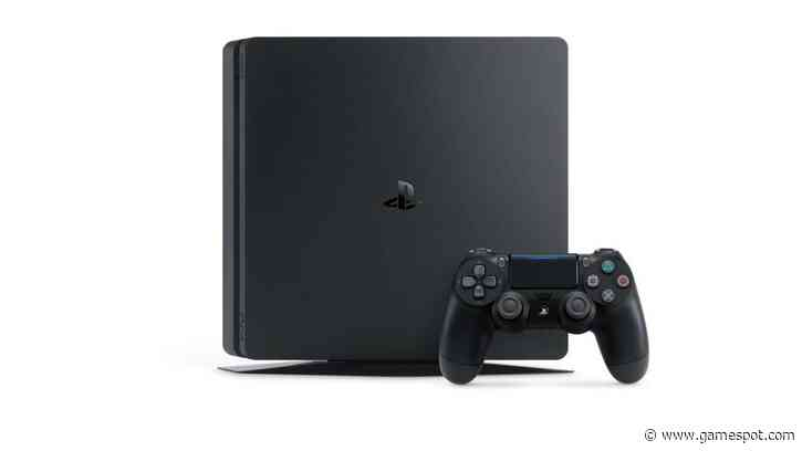 How To Wipe Your PS4 Before Trading It In