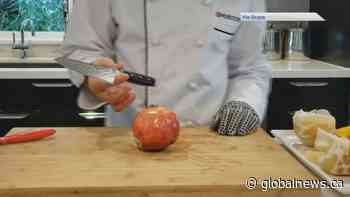How to properly prepare fall foods