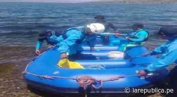 Cusco: Solicitan apoyo económico para rescate de pescador desaparecido en laguna Langui- Layo   lrsd - LaRepública.pe