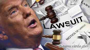 A closer look at the Trump campaign's election lawsuits — and why they've mostly failed