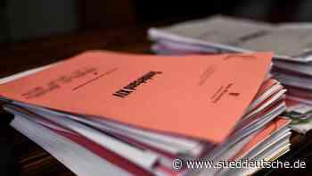 Doch Sicherungsverwahrung im Fall Staufen? Prozess startet - Süddeutsche Zeitung