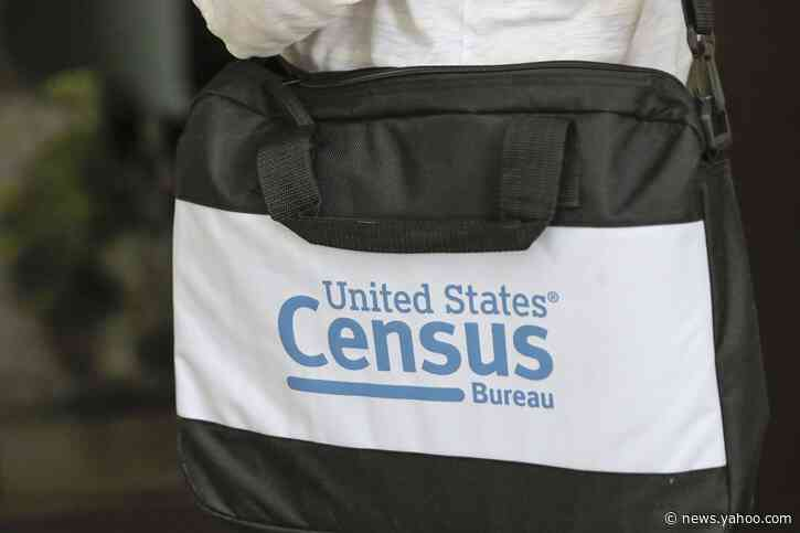 Advisory group worried about rural census, crunched timeline