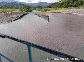 Reconstruyen equipos de la potabilizadora de Acarigua-Araure - Últimas Noticias