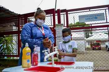 Asaltan a equipo de misión médica en hospital de Fortul, Arauca - El Espectador