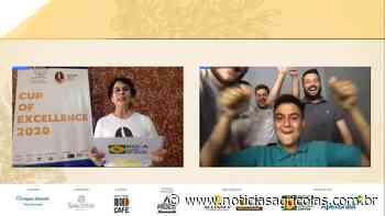 Café especial de Venda Nova do Imigrante (ES) vence Cup of Excellence pela primeira vez - Notícias Agrícolas