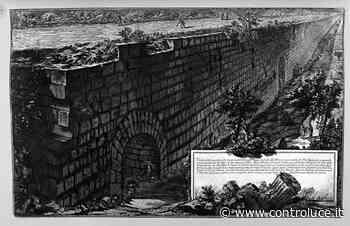 Ariccia: anche la Sostruzione della Via Appia Antica nella Mappa delle Meraviglie di Sharryland - Controluce Notizia