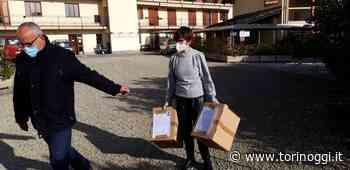 Le case di riposo di Luserna San Giovanni ricevono i primi test rapidi per il coronavirus - TorinOggi.it