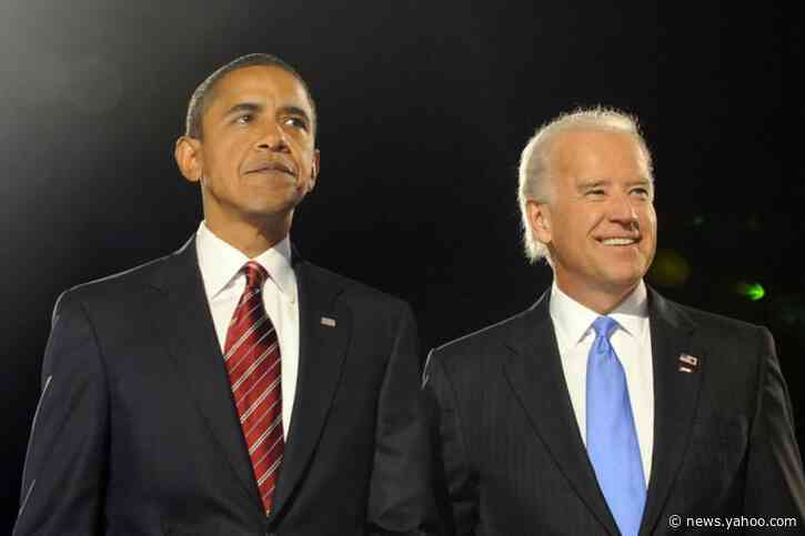 Obama made Biden his Senate intermediary to spare McConnell racist backlash from the GOP base