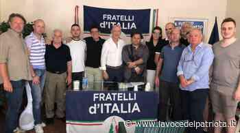 """Capannori, Fratelli d'Italia presenta mozione per istituire lo """"Psicologo in Farmacia"""" - La Voce del Patriota"""