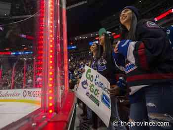 Ben Kuzma: Fan formula for next NHL season mixes COVID-19 logistics to equation