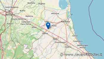 Trema la terra: scossa di terremoto tra Faenza e Cotignola - RavennaToday