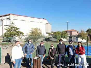 Belpasso, efficientamento energetico negli impianti sportivi di Timpa Magna - Hashtag Sicilia
