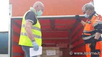 Covid: unità di crisi riattivate a Casalpusterlengo e Castelgerundo - IL GIORNO
