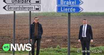 """Cameraschild in Geraardsbergen en Lierde vanaf de zomer: """"Via nummerplaten zien we wie iets mispeutert"""" - VRT NWS"""