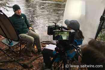 Striking Balance episode filmed in Annapolis Royal, Kejimkujik parks to air Nov. 29 - SaltWire Network