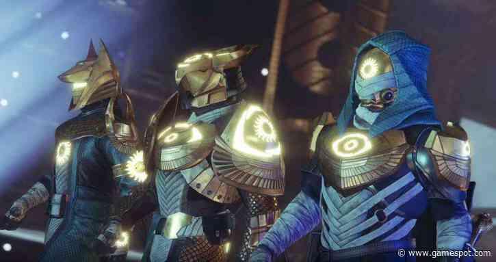 Destiny 2's Trials Of Osiris Won't Return Until November 27