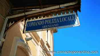 Norme anti-covid, controlli della Polizia Locale di Arenzano - Cronache Ponentine