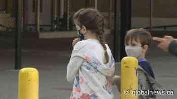 B.C. school concerns increase as coronavirus cases soar