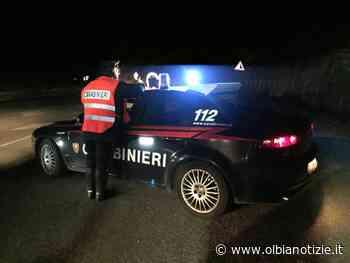 I carabinieri in azione a Tempio e Calangianus per i controlli anti-covid - OlbiaNotizie