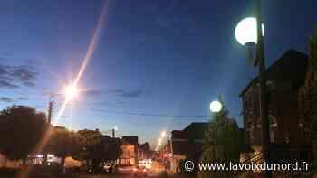 Financement du passage aux LED à Vimy : l'éclairage du maire ne convainc pas Laurent Bacqueville - La Voix du Nord