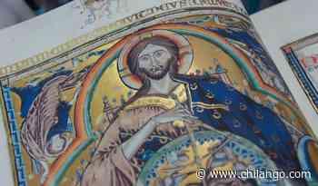 ¡Oye mi Dios! Maná, Museo de la Biblia con 1600 biblias raras - Chilango