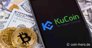 KuCoin holt 235 Millionen US-Dollar von gestohlenen 280 Millionen US-Dollar zurück - Coin-Hero