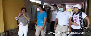 INTUR realiza recorrido con emprendedores y empresarios en Ocotal - VIva Nicaragua Canal 13
