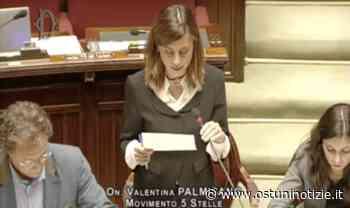 """On. Palmisano: """"Poste Italiane continua a penalizzare la città di Ostuni"""" - Ostuni Notizie"""