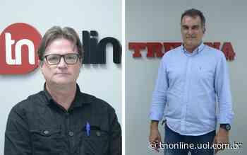 O que pensam os candidatos de Faxinal sobre saúde - TNOnline - TNOnline