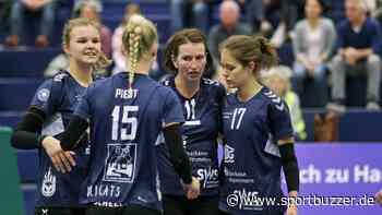 Stralsunder Wildcats treffen in Emlichheim auf Nationalspielerin - Sportbuzzer