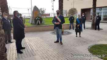 Loano, ricordate le vittime dell'attentato di Nassiriya - La Stampa
