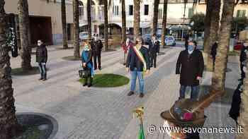 Loano ricorda le 19 vittime di Nassiriya (FOTO) - SavonaNews.it