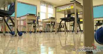 Martensville High School in Saskatchewan closes after several coronavirus cases - Global News
