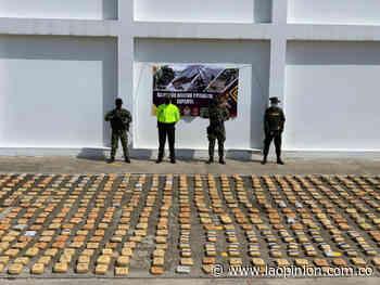 Golpes a la cadena del narcotráfico en Los Patios y Tibú - La Opinión Cúcuta