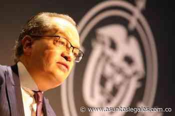 Sancionan al alcalde de Anapoima por irregularidades en contrato para atender el covid-19 - Asuntos Legales