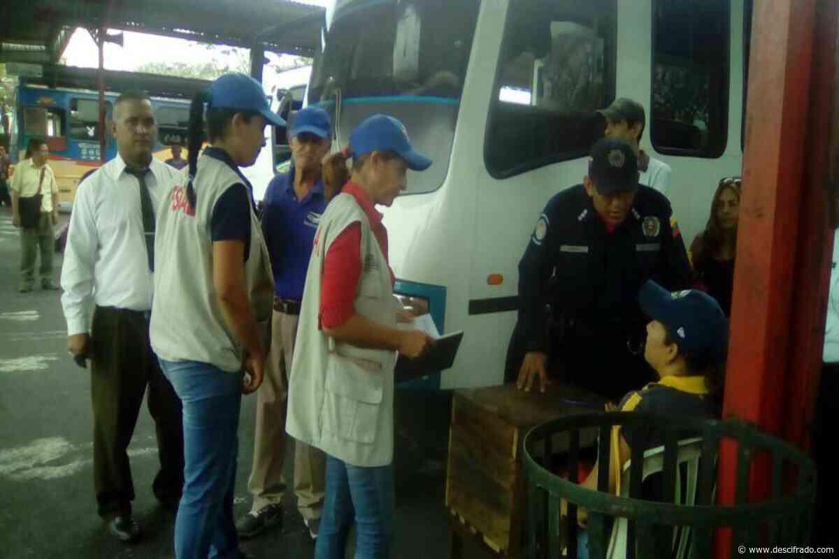 La tarifa en transporte terrestre desde Caracas -San Antonio del Táchira podría ubicarse en $150 - Descifrado.com