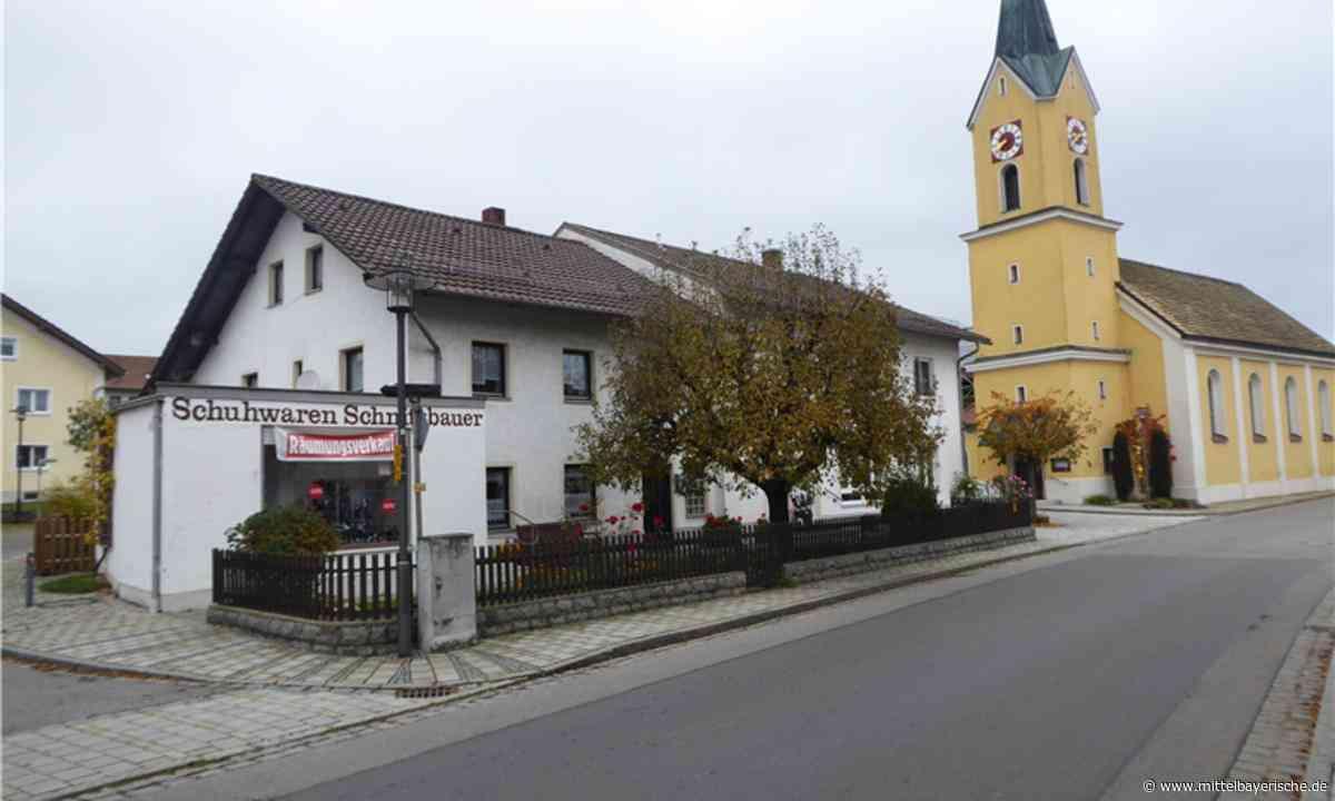 Traditionsgeschäft in Zandt macht dicht - Region Cham - Nachrichten - Mittelbayerische